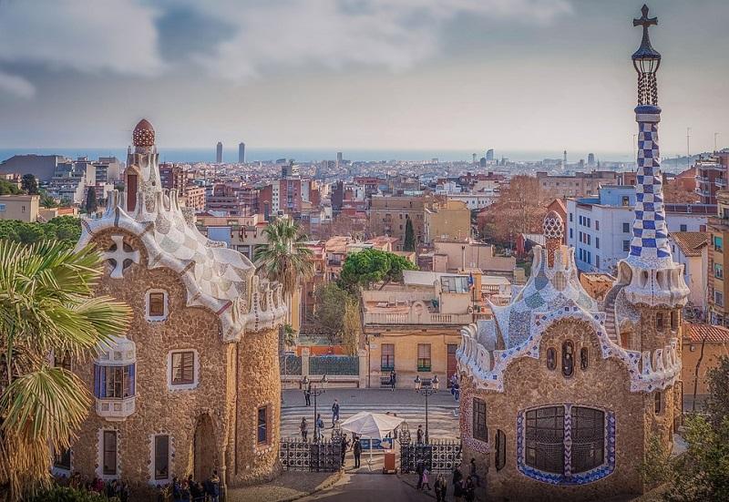 Barcelona Španijaa