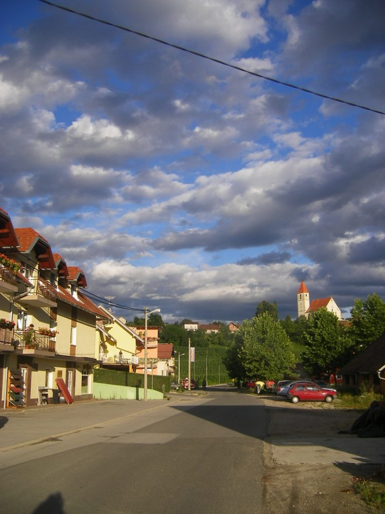 Benedikt Slovenija