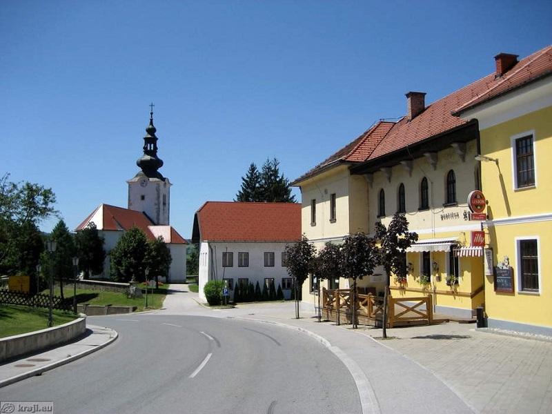 Bistrica ob Sotli Slovenija