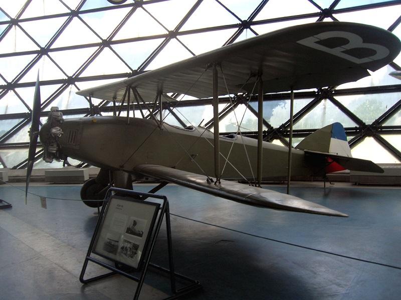 Letalski muzej Beograd